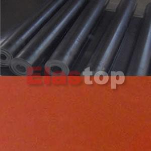 Ethylene propylenediene Rubber Sheet