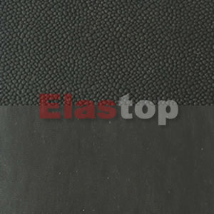 Black Horse Rubber Mat